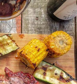 Geroosterde Parmezaanse Aardappelen