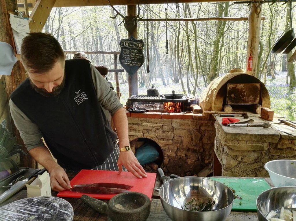 Keuken Hunter Gather Cook
