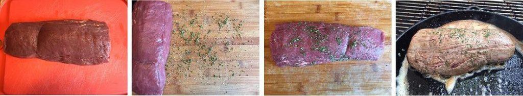 Bereiding-vlees