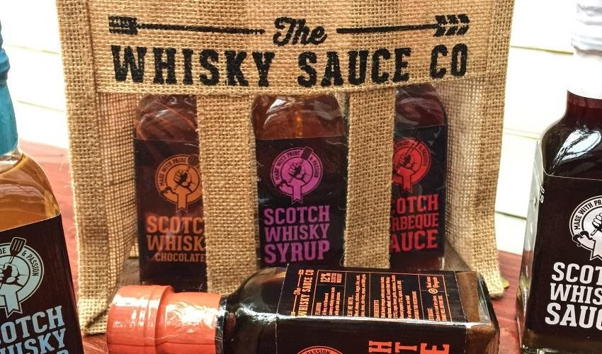 Scotch Whisky Sauce