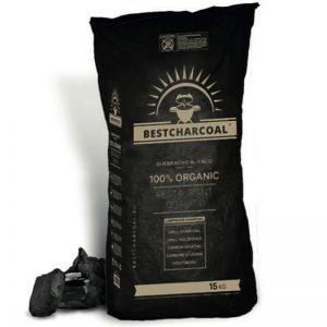 houtskool express best charcoal