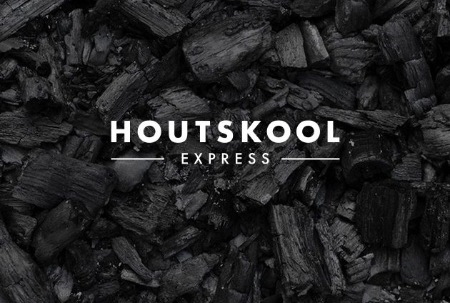 Houtskoolexpress