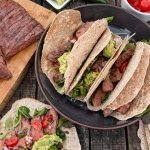 skirt steak taco bbq