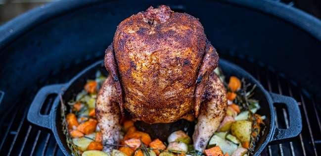 chicken sitter bastard