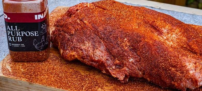 recept pulled pork