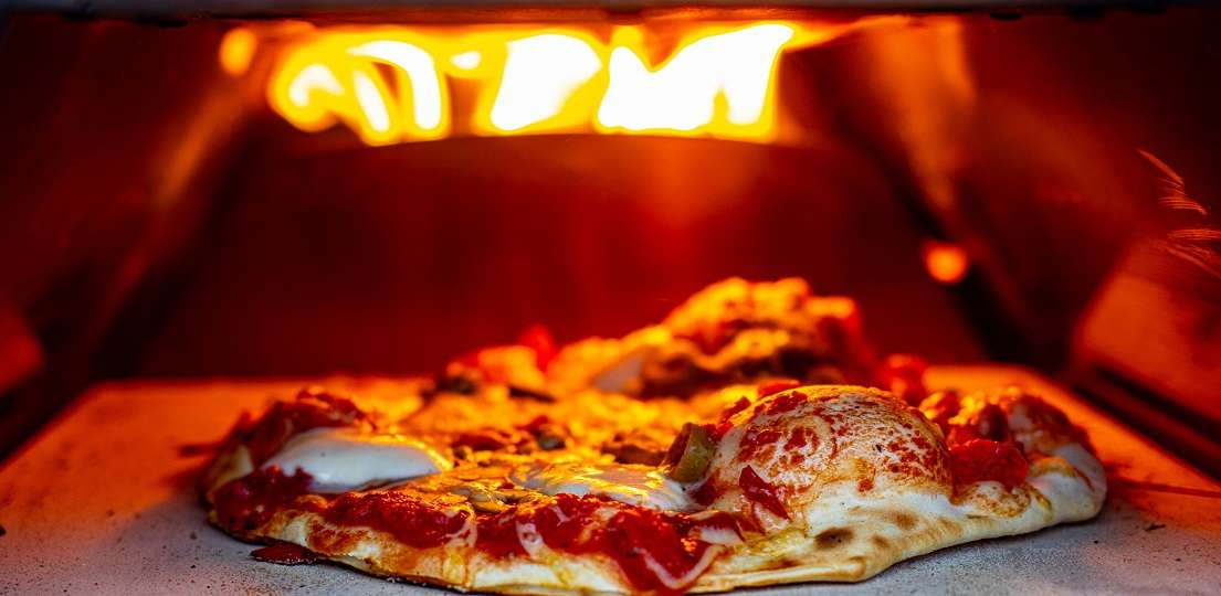 nero pizzaoven