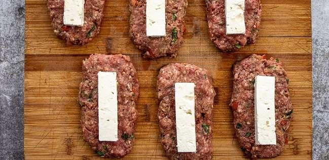 bifteki bereiden